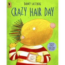 16 September - Crazy Hair/Crazy Sock/Free Dress Day